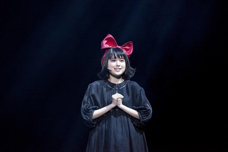 ミュージカル『魔女の宅急便』舞台写真_2