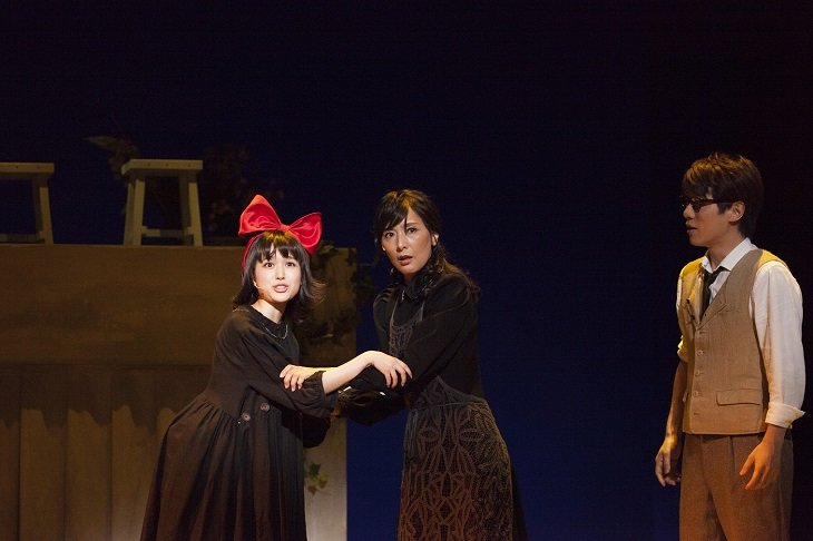 ミュージカル『魔女の宅急便』舞台写真_5