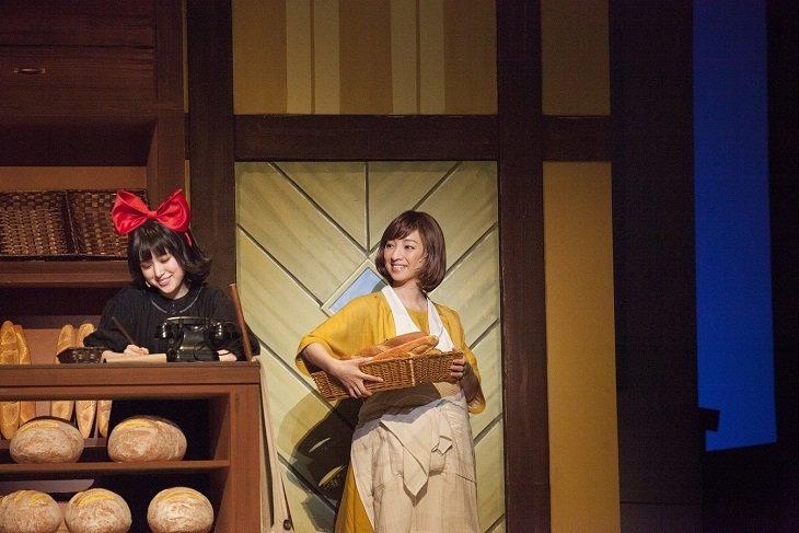 ミュージカル『魔女の宅急便』舞台写真_6