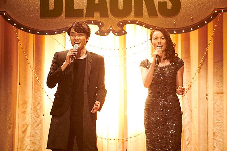WOWOW『グリーン&ブラックス』第15回ミュージックショーは『ロミオ&ジュリエット』『アスペクツ・オブ・ラブ』