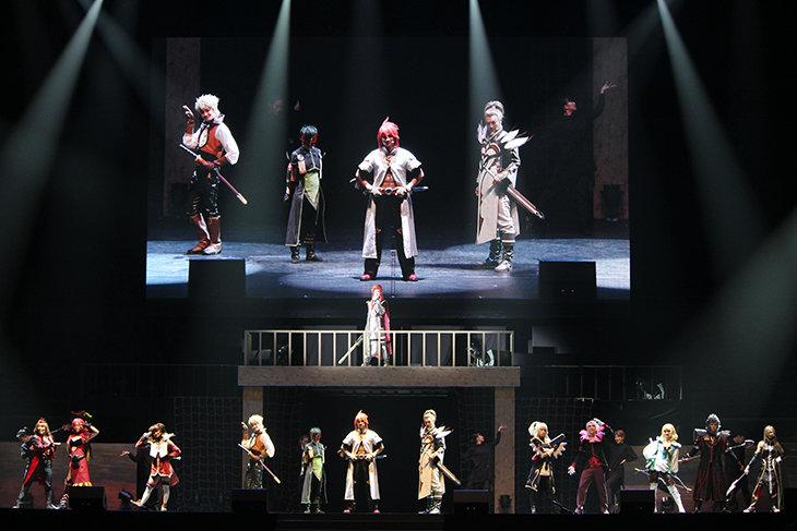 『テイルズ オブ ザ ステージ』03