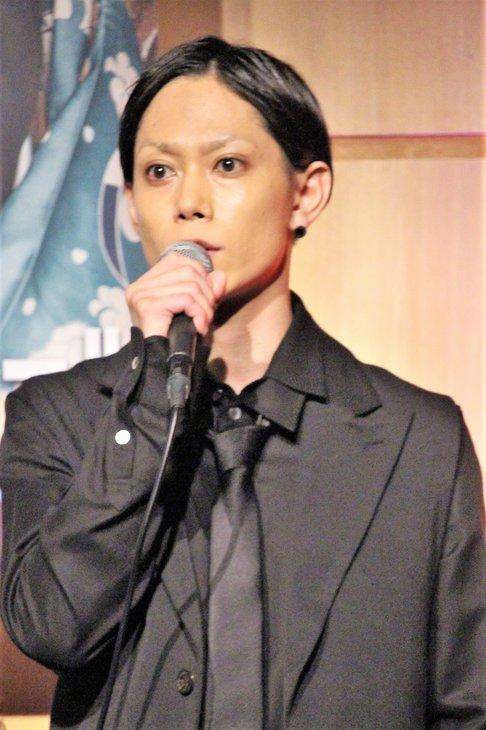 『魔界転生』製作発表会見_11