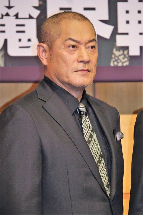 『魔界転生』製作発表会見_19