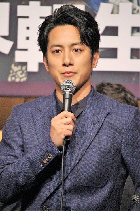 『魔界転生』製作発表会見_7