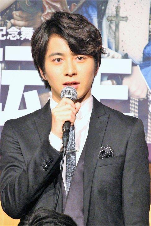 『魔界転生』製作発表会見_9