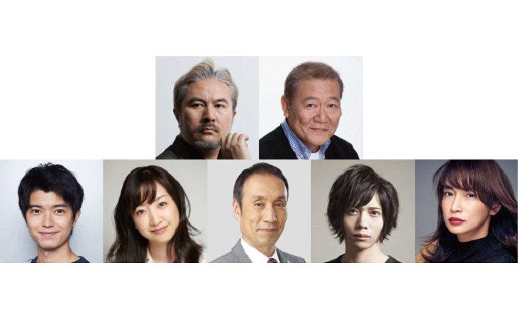 國村隼、高田翔ら出演!岩代太郎による奏劇『ライフ・コンチェルト』上演決定