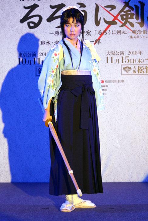 浪漫活劇『るろうに剣心』06