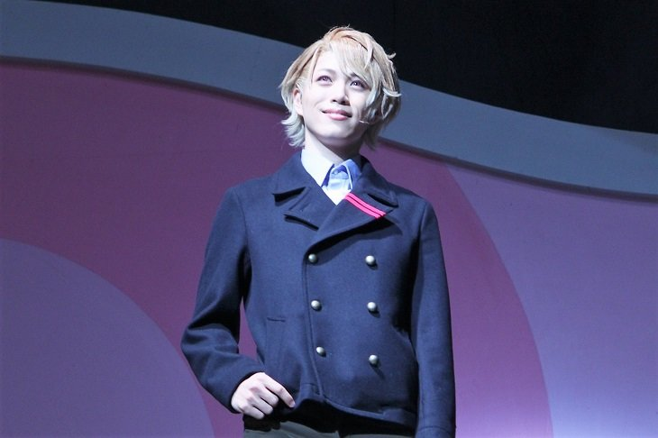MANKAI STAGE『A3!』~SPRING & SUMMER 2018~舞台写真_4
