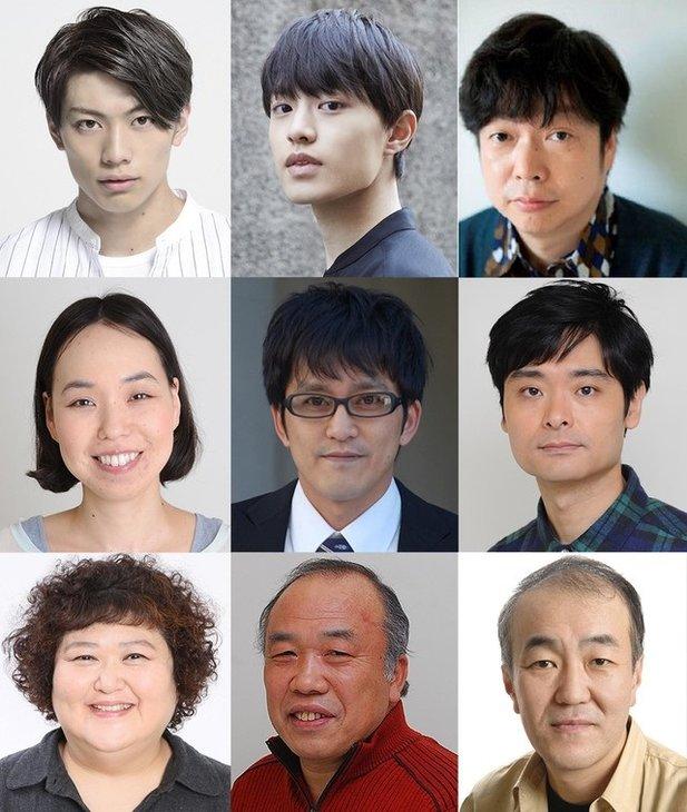 ノゾエ征爾脚本・演出の三島×MISHIMA第2弾『命売ります』に東啓介、上村海成ら