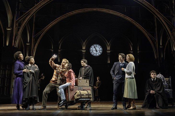 『ハリー・ポッターと呪いの子』2019年1月からメルボルンで上演開始、チケット情報が明らかに
