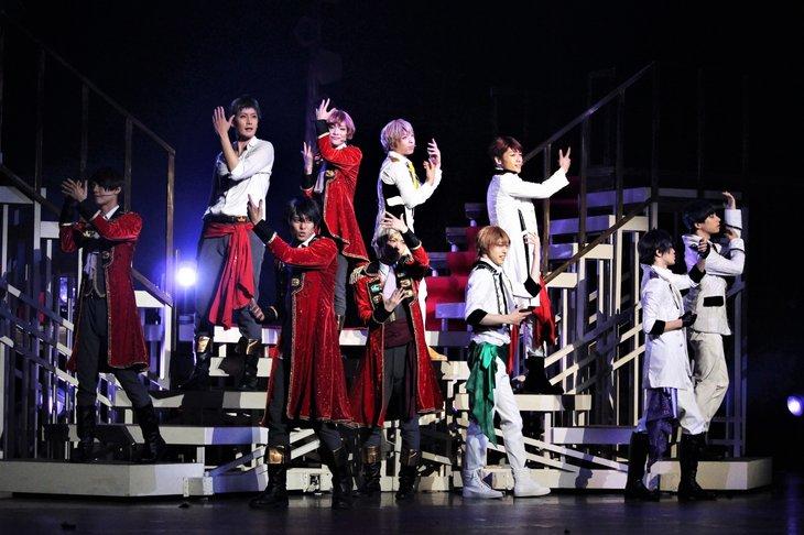 ミュージカル「スタミュ」-2nd シーズン-舞台写真_6