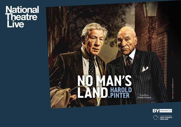 NTLive×新国立劇場『誰もいない国』トークショーを7月14日に開催
