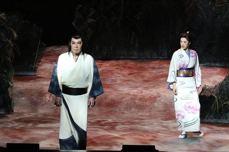 劇団☆新感線『髑髏城の七人』 Season花04