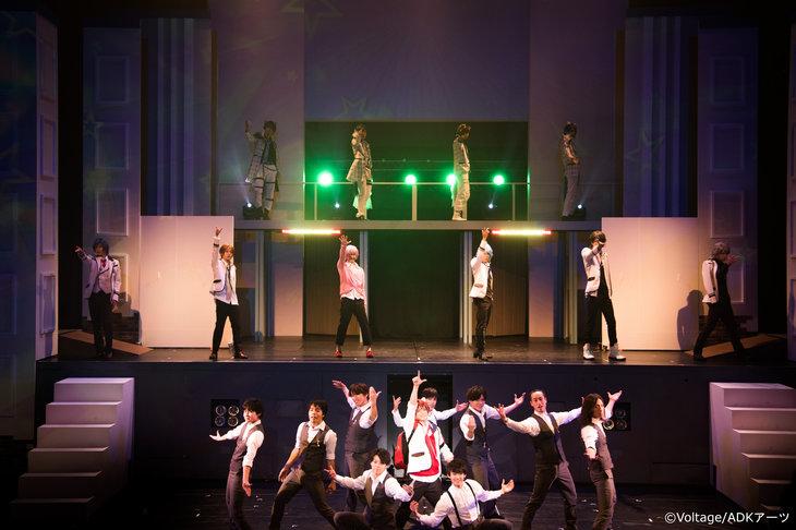 『アニドルカラーズ!』舞台写真_5