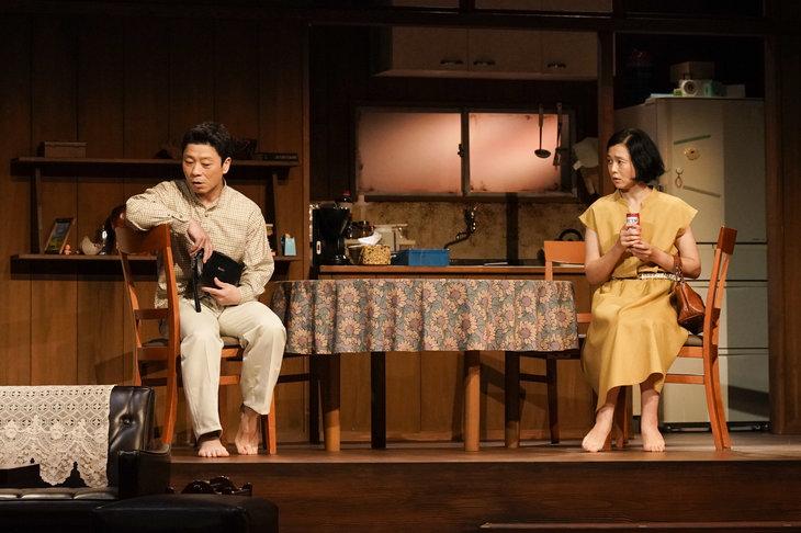 ナイロン100℃結成25周年記念公演第二弾『睾丸』舞台写真_3