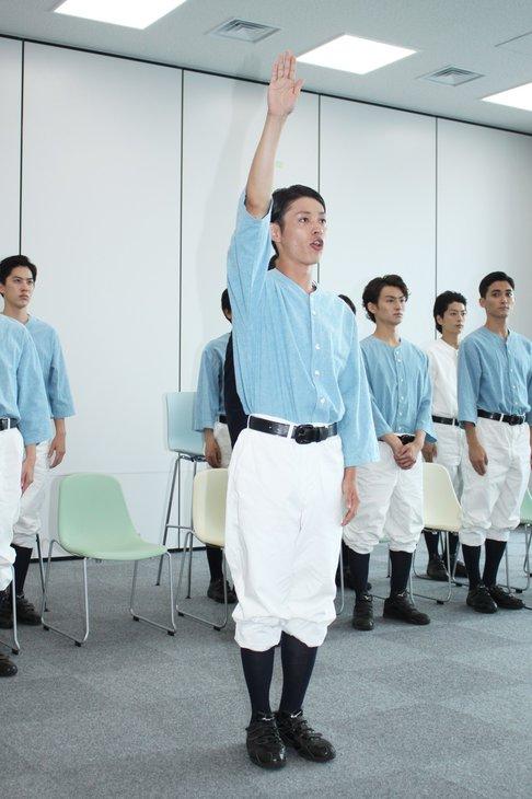 舞台『野球』記者会見_14