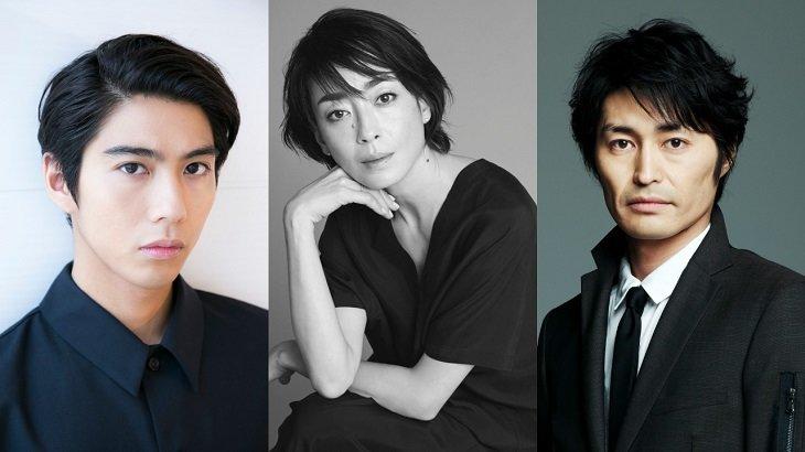 賀来賢人、宮沢りえ、安田顕がゲスト出演『スジナシ BLITZ シアターVol.8』開催