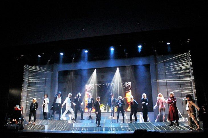 舞台『ダンガンロンパ3』舞台写真
