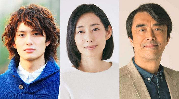 『ブラッケン・ムーア』岡田将生、木村多江、益岡徹ら出演で来夏に