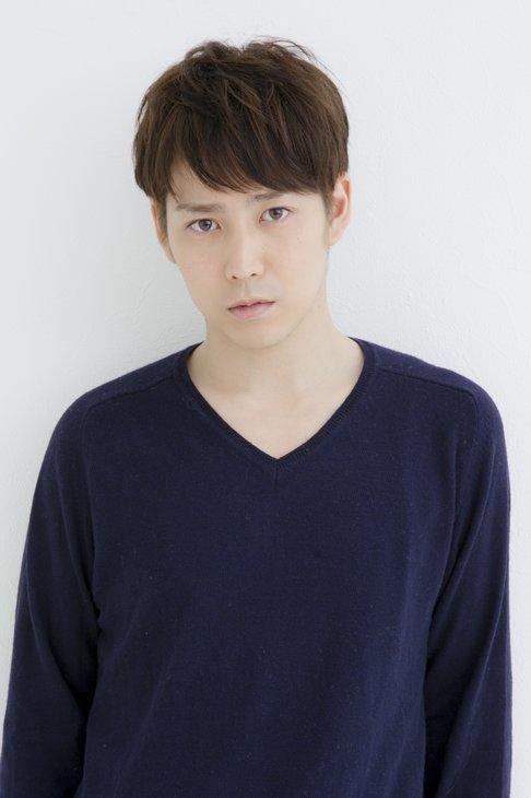 舞台『Like A』room[002]新キャストに鎌苅健太が決定