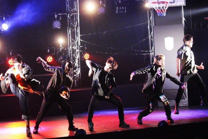 『GRIEF7』舞台写真_17