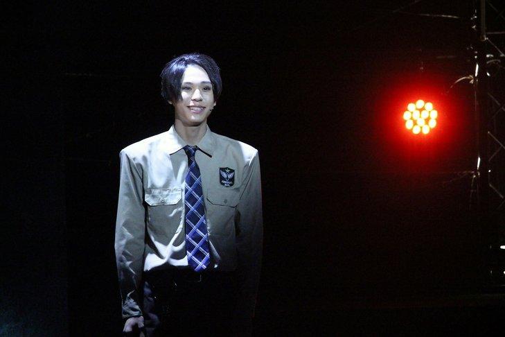 『GRIEF7』舞台写真_4
