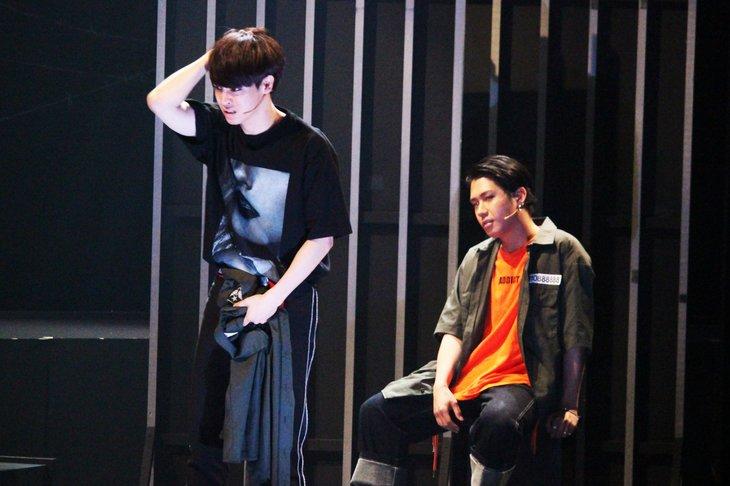 『GRIEF7』舞台写真_5