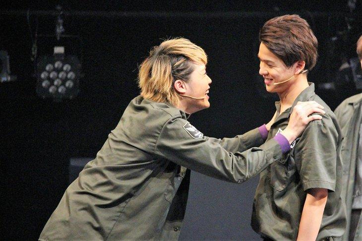『GRIEF7』舞台写真_6