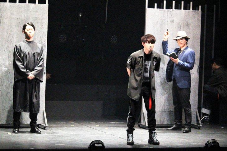 『GRIEF7』舞台写真_9