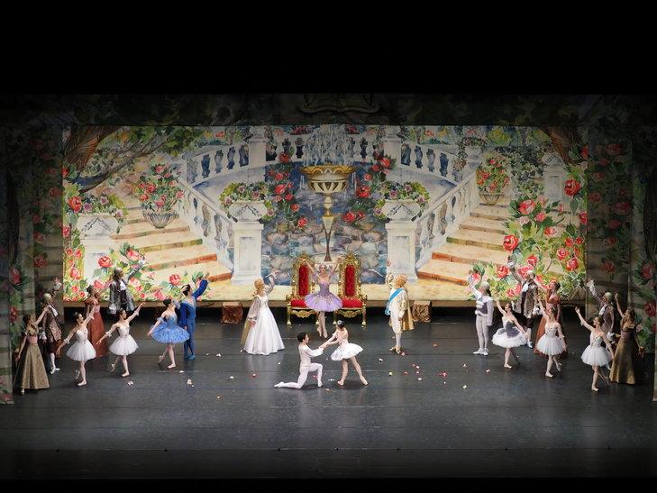 楽しさ、美しさ、感動溢れる『チャイコフスキー夢の3大バレエ』二山治雄、中尾太亮がゲスト出演