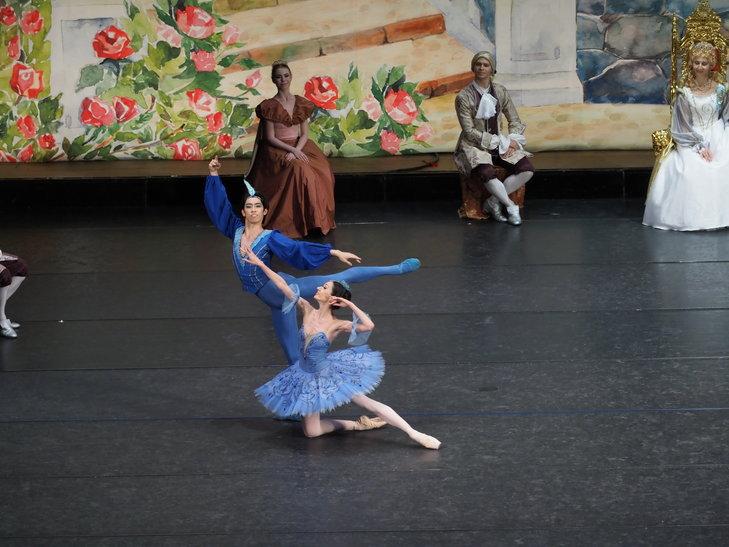 『チャイコフスキー夢の3大バレエ』03