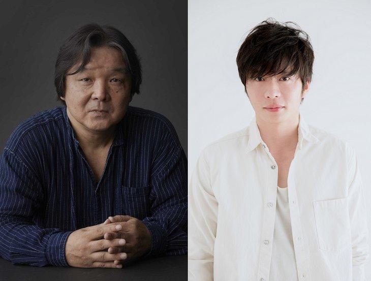 田中圭、栗山民也演出に飛び込む『チャイメリカ』日本初上演
