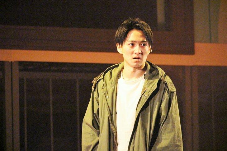 劇団プレステージ第13回本公演『ディペンデントデイ~七人の依存症~』舞台写真_3