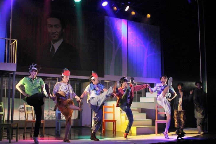 劇団プレステージ第13回本公演『ディペンデントデイ~七人の依存症~』舞台写真_6