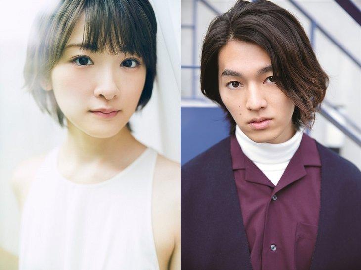 生駒里奈&DISH//矢部昌暉のW主演で舞台『暁のヨナ』11月に新作上演