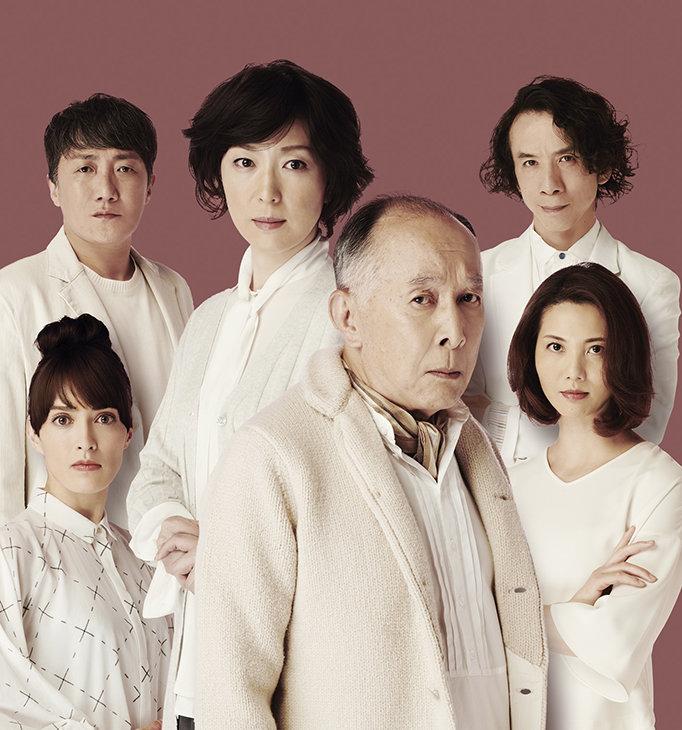 ある父を巡る哀しい喜劇『Le Pere 父』橋爪功主演で日本初演決定!
