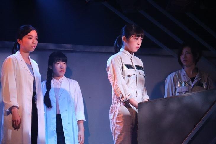 『エデンの空に降りゆく星唄』舞台写真_10