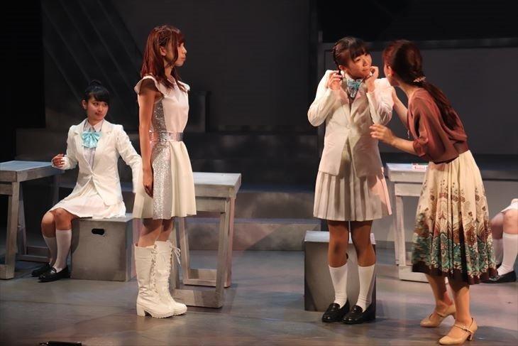 『エデンの空に降りゆく星唄』舞台写真_2