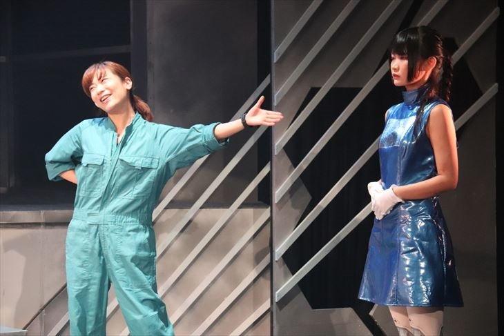 『エデンの空に降りゆく星唄』舞台写真_7
