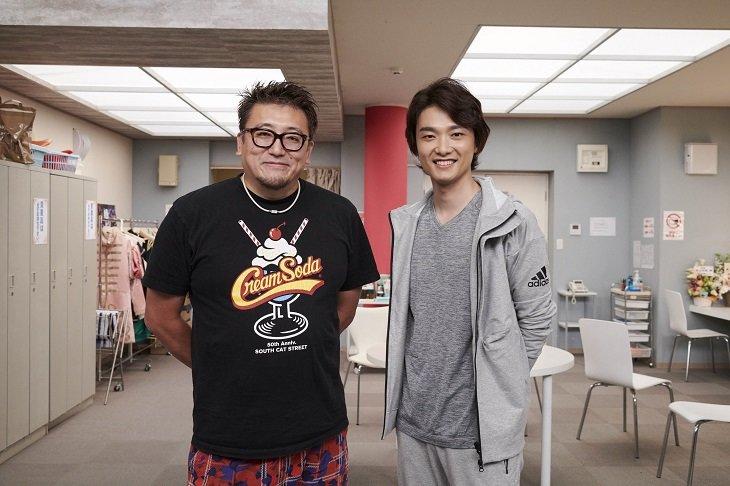 WOWOW『グリーン&ブラックス』イベントタイトル決定!井上芳雄「がっつりいつものグリブラ」
