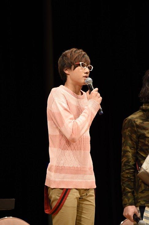 『Infini-T Force』衣裳お披露目イベントレポート_9