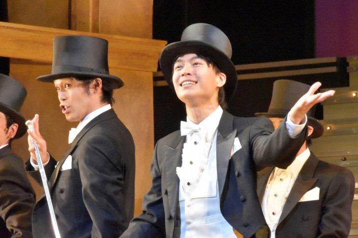 『宝塚BOYS』公演レポート_11