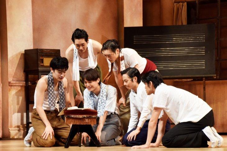 『宝塚BOYS』公演レポート_3