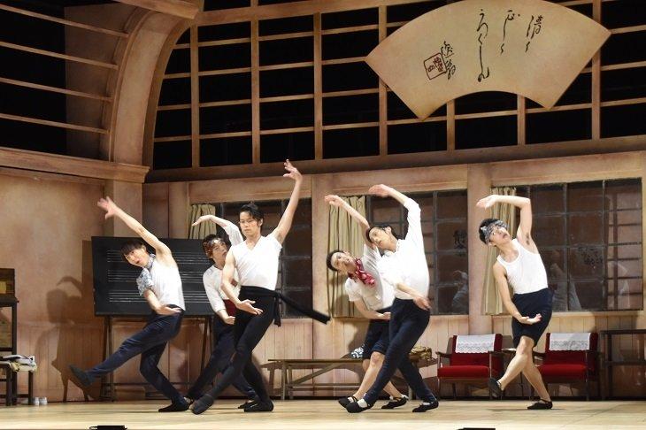 『宝塚BOYS』公演レポート_5