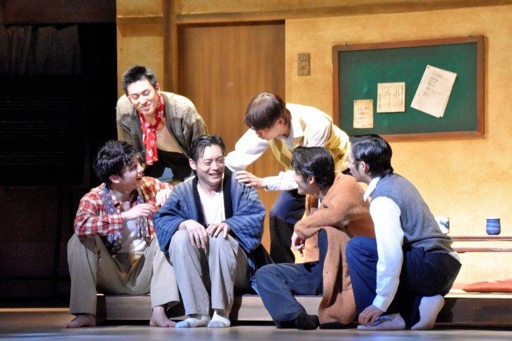 『宝塚BOYS』公演レポート_7