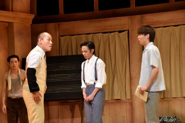 『宝塚BOYS』公演レポート_8