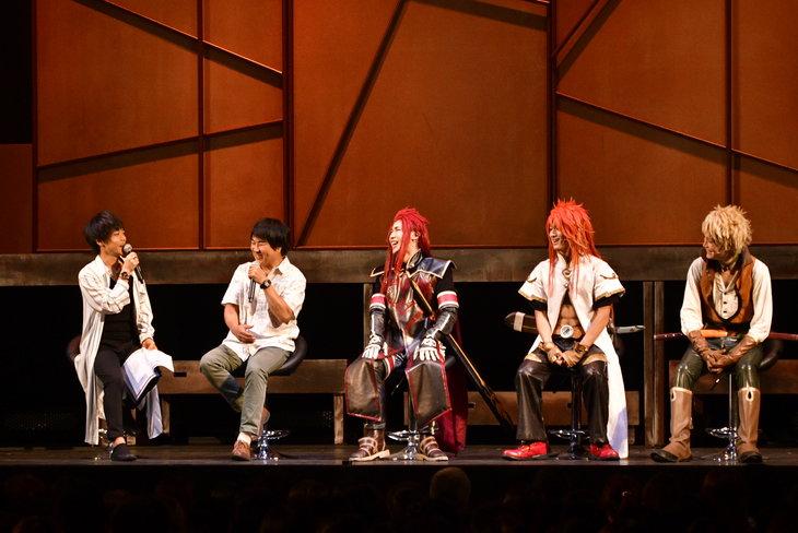 『テイルズ オブ』舞台写真06