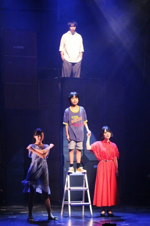『変わり咲きジュリアン』舞台写真_12