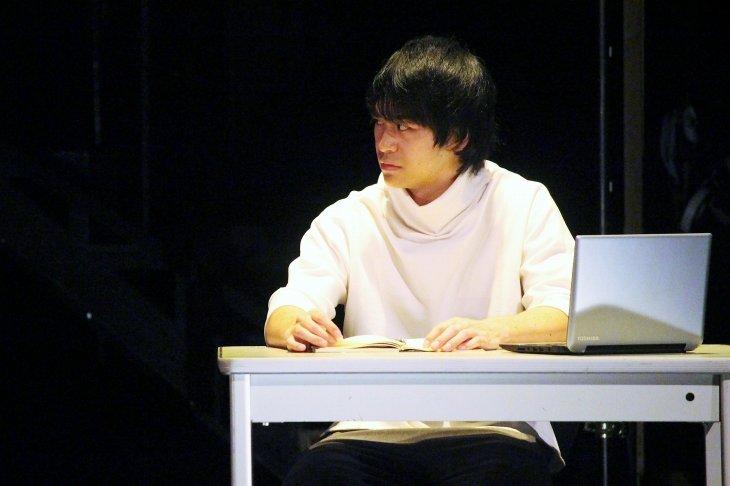 『変わり咲きジュリアン』舞台写真_2