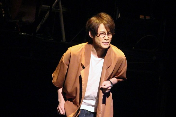 『変わり咲きジュリアン』舞台写真_3